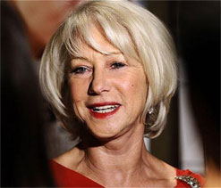 Helen Mirren was tipped to play Queen at Olympic opening ceremony