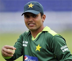 Kamran Akmal says his ultimate goal ``is to play in India``