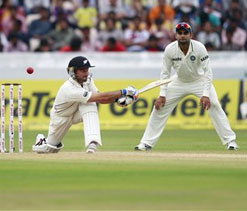 India vs New Zealand, 1st Test: Statistical highlights