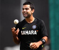 Beating Aussies in final is a great achievement: Virat Kohli