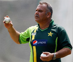 Playing in UAE's late night heat an enormous challenge for Aussies: Whatmore