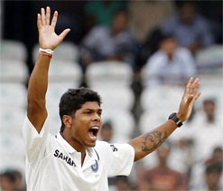 Zaheer taught me nuances of fast bowling: Umesh