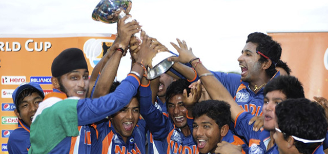 The flip side of U-19 World Cup victory