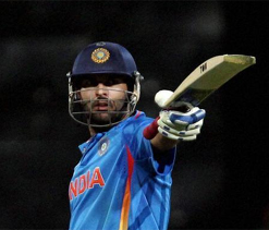 Critics are not watching my recovery: Yuvraj Singh