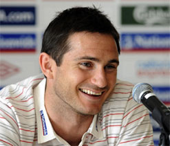 'Veteran' Lampard admits he would love to manage Chelsea after playing career ends