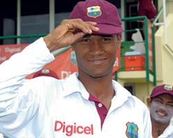 Windies performed well, says U-19 captain Braithwaite
