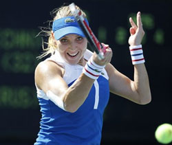 US Open: Vesnina upsets Peng