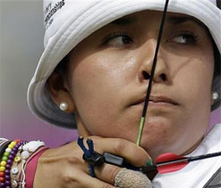 Women win Mexico`s first-ever medals in Olympic archery