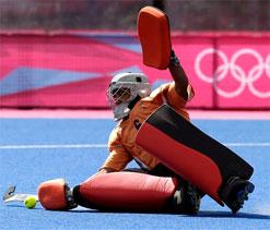 2012 Olympics Hockey: Captain Chetri says Indian team not learning from mistakes