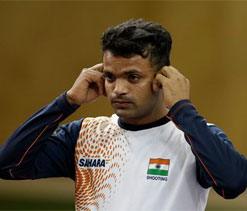 London Olympics Shooting: Vijay Kumar was 'mentally prepared' for the historic moment