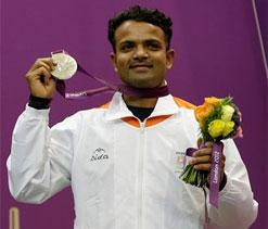 2012 Olympics: PM joins nation in congratulating Vijay Kumar