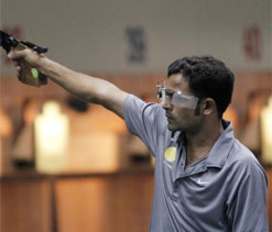 2012 Olympics Shooting: Vijay Kumar's final match – As it happened