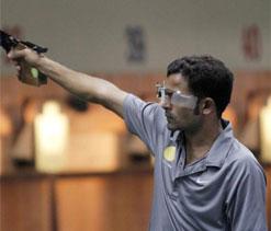 2012 Olympics Shooting: Vijay Kumar's final match – As it happened
