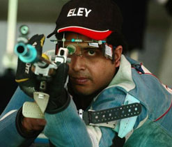Olympics shooting: Joydeep Karmakar misses bronze; finishes 4th