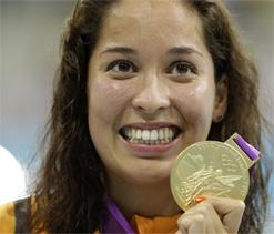 Olympics: Kromowidjojo blazes to 100m freestyle gold