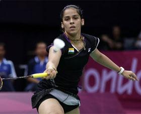 London 2012 badminton: Next up for Saina Nehwal – World No 1 Wang Yihan