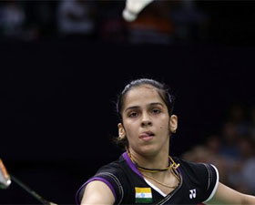 London Olympics 2012: Saina Nehwal sails into semifinals