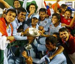 U-19 World Champions: Lost in transition