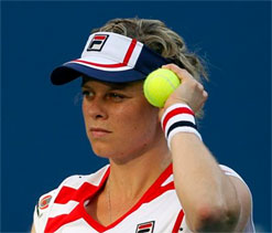US Open 2012: Kim Clijsters loses to Laura Robson in second round