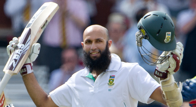 Hashim Amla: Taking South African cricket to new heights