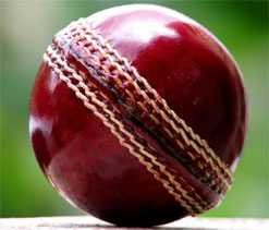 Fernandez, Babu belt centuries in Buchi Babu cricket