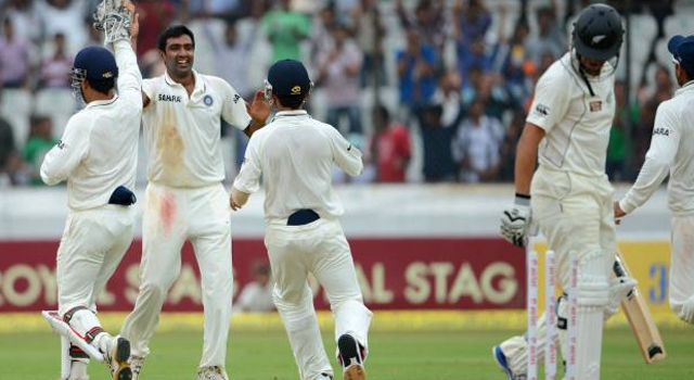 India vs New Zealand Bangalore Test: Preview
