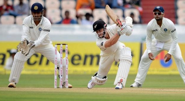 India vs New Zealand Bangalore Test: Can the Black Caps solve spin puzzle?