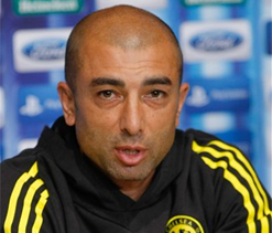 UEFA Champions League: Chelsea to face Juventus in group stage