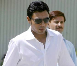 We are monitoring Kaneria`s case: PCB