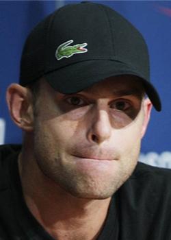 On day of plenty US wins, Andy Roddick says he`ll quit