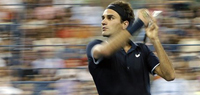 US Open 2012: Roger Federer advances to 3rd round