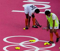London Olympics 2012 Hockey: What is Indian captain Chetri`s role?