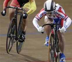 Olympics 2012: I thought I`d got away, says dope-tainted cyclist