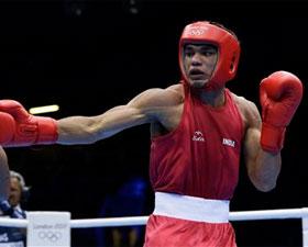 London Olympics 2012 Boxing: Vikas Krishan loses a bout he won five hours earlier