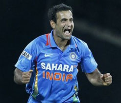 Good batting boosted my confidence for bowling: Irfan Pathan