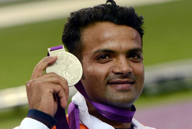 Olympic 2012: Milkha Singh congratulates Vijay for silver at Olympics