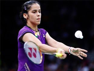 London Olympics 2012: Haryana govt announces Rs 1 crore for Saina Nehwal