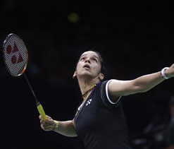 London Olympics: My bronze will inspire youngsters to take up badminton says Saina
