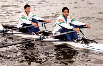 Olympics 2012: Sandeep Kumar, Manjeet Singh finish second last