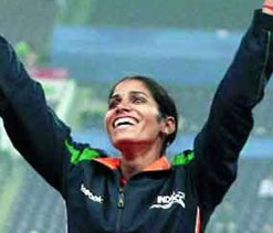 London Olympics 2012: Sudha fails to make final cut in 3000m steeplechase
