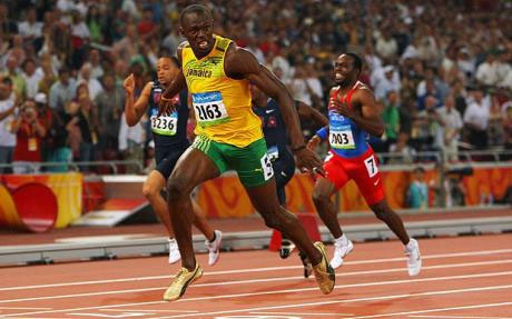 London Olympics 2012: Shootout for title of world`s fastest man