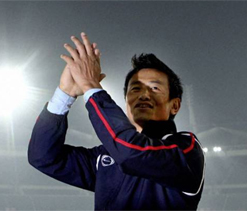 Country needs a gold for superb Oly campaign: Bhutia
