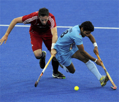 Olympics hockey: Players have let India down, says coach Nobbs