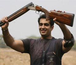 Olympics shooting: Manavjit misfires on day one of trap qualifiers