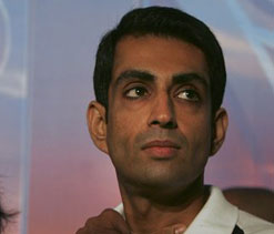 London Olympics shooting: Sandhu 25th in trap, may miss final cut