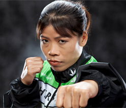Olympics Boxing: Mary Kom vs Karolina Michalczuk - As it happened...