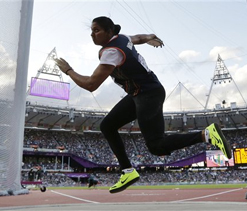 London Olympics: Krishna Poonia finishes seventh in discus throw final