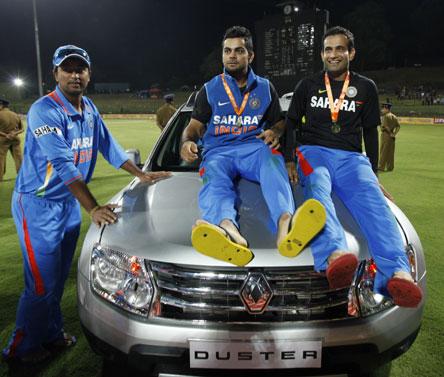 Statistical highlights: India vs Sri Lanka-5th ODI