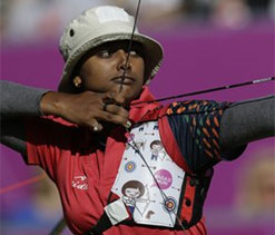 London Olympics 2012: We have no excuses to offer: Limba Ram