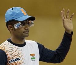 London 2012: Low-profile build-up like Vijay`s is way to go, feels Jaspal Rana